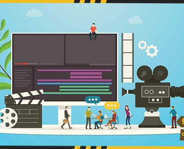 تجهیزات فیلمسازی