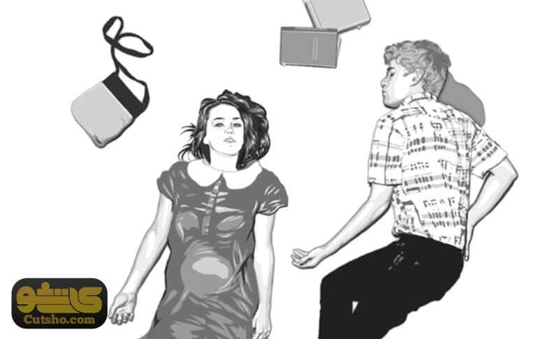 انیمیشن مستند برج   مساله خشونت و تیر اندازی های دسته جمعی معاصر