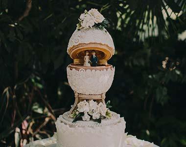 ساخت فیلم مراسم عروسی