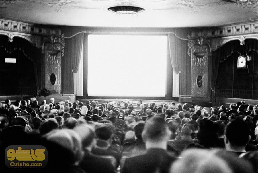 آموزش تئوری هنر سینما | تعریف فرم در سینما | مقاله تئوری سینما