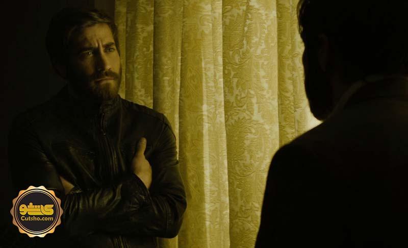 جیک جیلنهال jake gyllenhaal در فیلم دشمن enemy