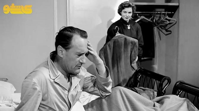 تیزر فیلم سینمایی سفر به ایتالیا | تریلر فیلم کلاسیک Journey to Italy 1954