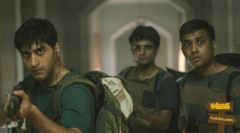 نقد فیلم سیاسی تروریستی هتل بمبئی