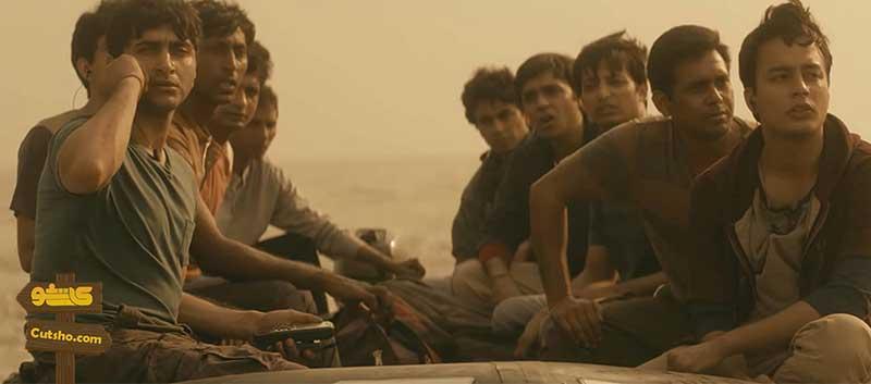 تحلیل فیلم سینمایی هتل بمبئی