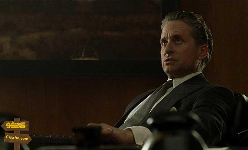 عکس مایکل داگلاس در فیلم the game | تصاویر زیبای مایکل داگلاس در فیلم هایش