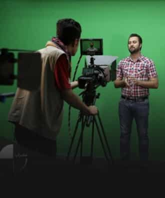 سفارش ساخت تیزر تبلیغاتی   ساخت فیلم پرده سبز - استودیو فیلمسازی کاتشو