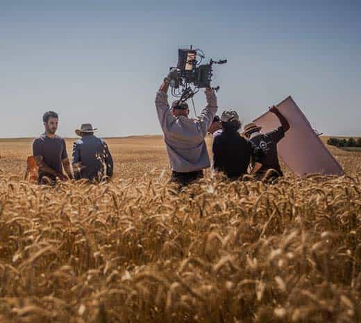 وسایل و تجهیزات لازم برای ساخت فیلم مستند