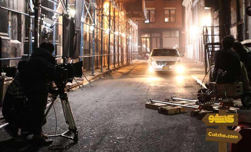 آموزش اصول فیلمبرداری ، قاب بندی ، اندازه نما ها در تصویربرداری