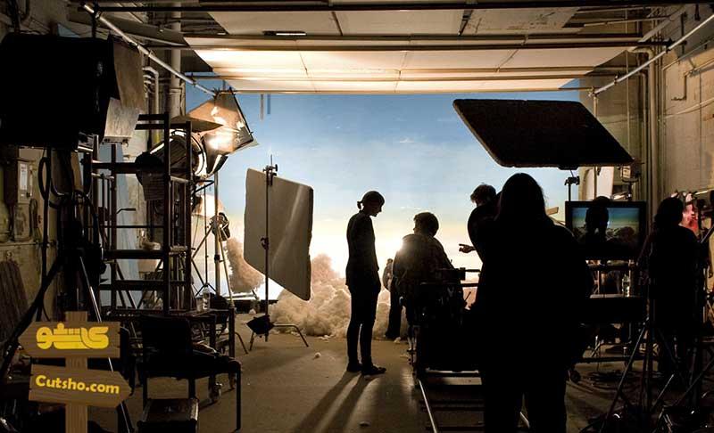 روند مراحل ساخت فیلم ، فیلمبرداری و تدوین   برای ساخت فیلم باید چه مراحلی را طی کرد؟