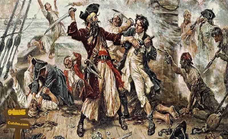 تاریخچه دزدان دریایی   درباره دزدی دریایی کلاسیک   قدیمی ترین دزدان دریایی