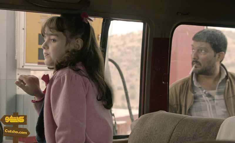 کودکان و بچه های داخل فیلم قصر شیرین   پسر و دختر داخل فیلم قصر شیرین