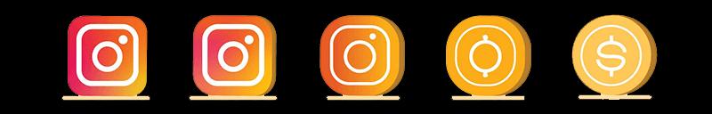 درآمدزایی در اینستاگرام   پول در آوردن در اینستاگرام