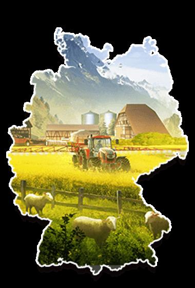 ساخت فیلم تبلیغاتی برای کشاورزی و دامپروری | ویدیو تبلیغاتی کشاورزی و دامپروری