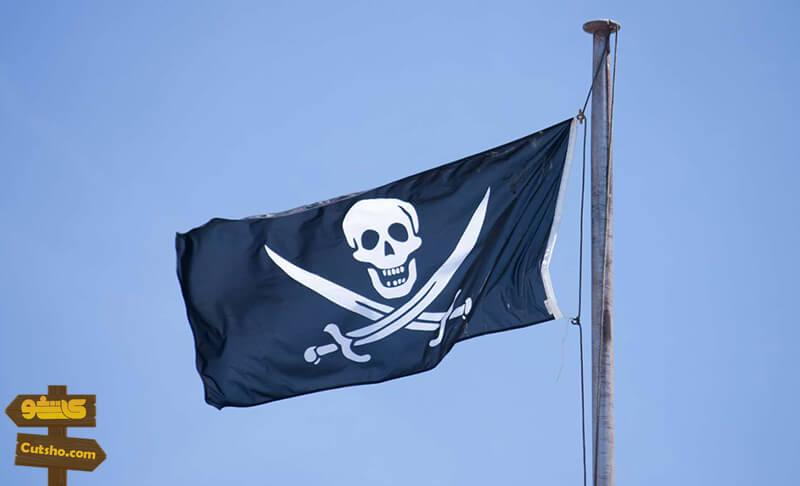 فلسفه دزدان دریایی نمادشناسی و پرچم دزدان دریایی