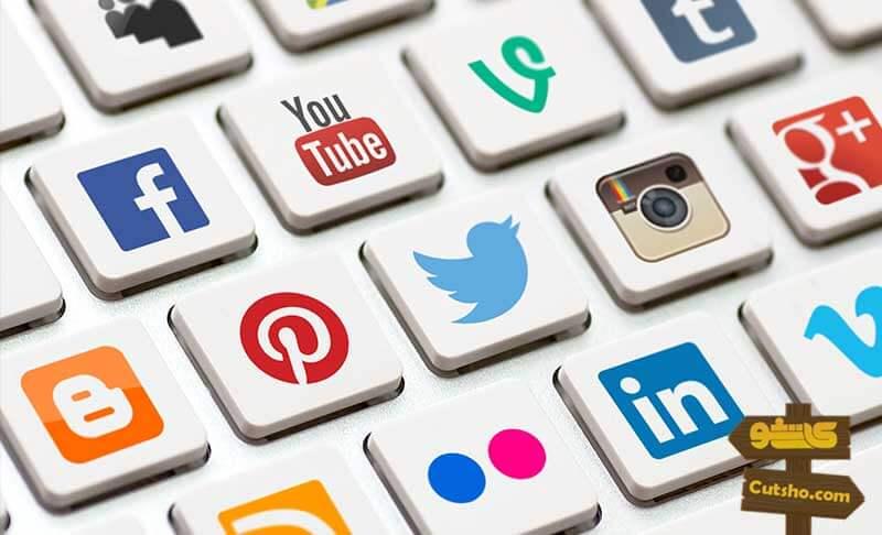 انواع سوشیال مدیا | شناخت انواع رسانه های اجتماعی