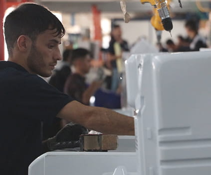 سفارش ساخت تیزر تبلیغاتی برای معرفی کارخانجات