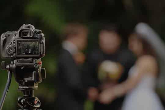 سفارش ساخت فیلم عروسی ارزان - استودیو فیلمسازی کاتشو