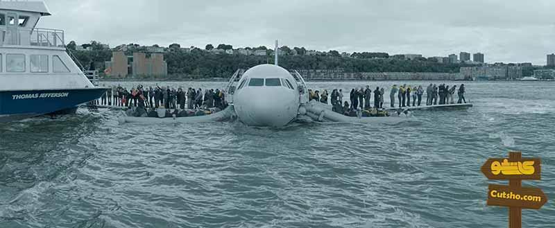 فیلم هایی با موضوع سوانح هواپیمایی | فیلم حوادث هواپیمایی