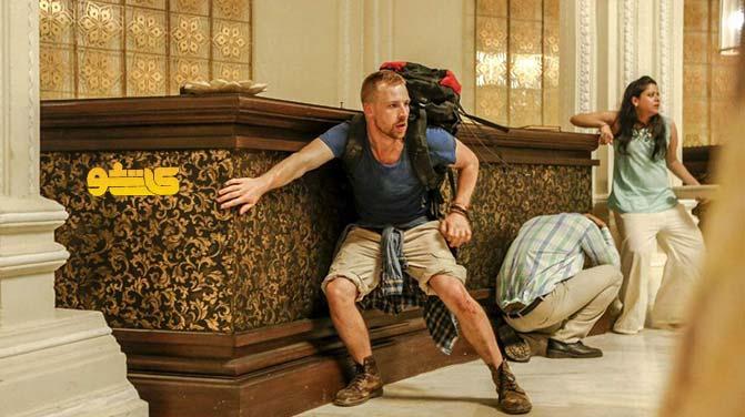 تیزر فیلم سینمایی هتل بمبئی   تریلر فیلم سیاسی Hotel Mumbai 2018