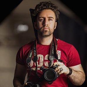 استخدام بهترین فیلمبردار و تصویر برداران در استودیو فیلمسازی کاتشو