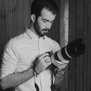 استخدام بهترین عکاس و تصویربرداران حرفه ای در استودیو فیلمسازی کاتشو