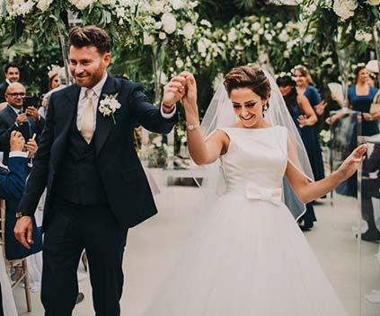 سفارش ساخت فیلم عروسی