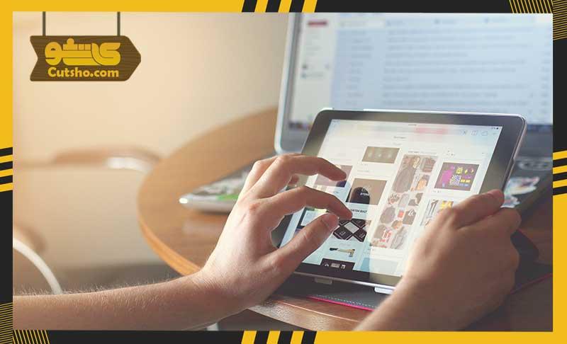چرا باید در اینترنت تبلیغ کنیم   خاصیت و مزیت تبلیغات آنلاین در چیست؟