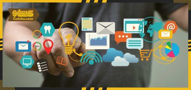 مزایای مهم تبلیغات آنلاین   نکاتت مثبت تبلیغات اینترنتی