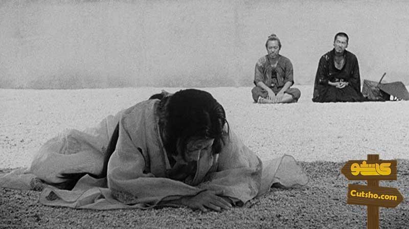 تحلیل و نقد فیلم ژاپنی Rashomon   معرفی فیلم دادگاهی راشومون