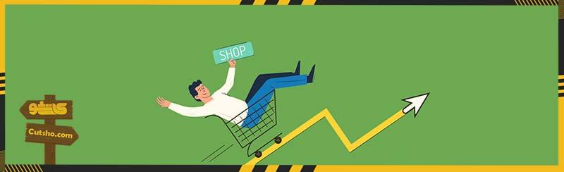 تاثیر شبکه های اجتماعی بر فروش سایت | اصول سوشیال مدیا برای فروش سایت