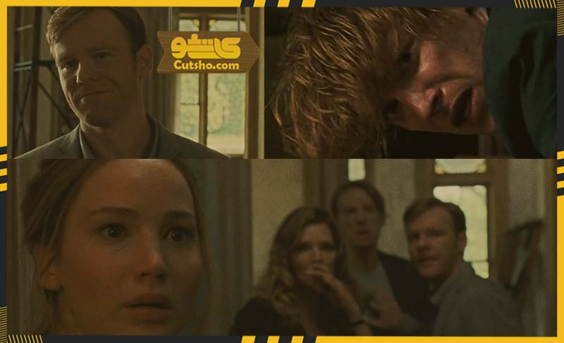 هابیل و قابیل در فیلم مادر! | رمزگشایی فیلم mother