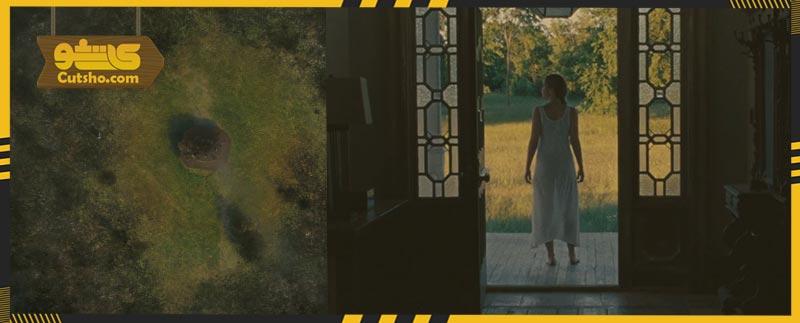 تفسیر نماد های استفاده شده در فیلم مادر