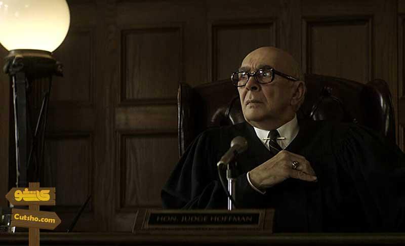 شخصیت و بازیگران فیلم دادگاه شیکاگو 7
