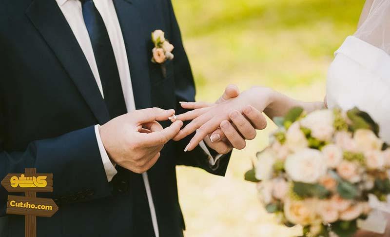 ایده سناریو فیلم عروسی | طراحی داستان فیلم برای شب عروسی