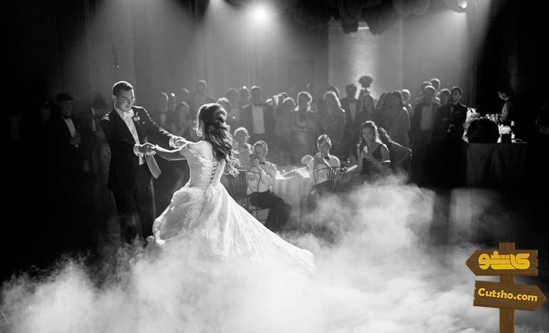 ایده برای فیلمبرداری رقص شب عروسی | آموزش رقص شب عروسی