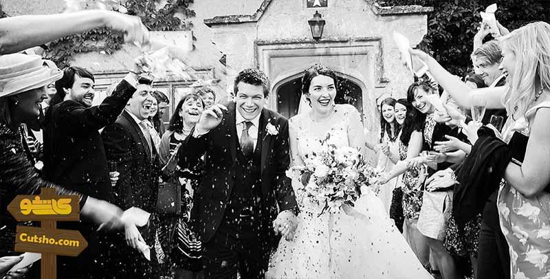 لحظات احساسی در فیلم عروسی | آموزش فیلمبرداری عروسی