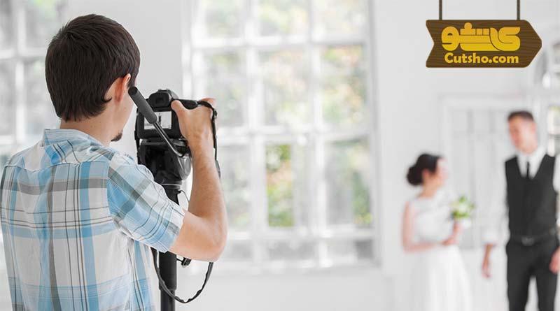 بهترین استودیو و آتلیه عروسی | بهترین و متفاوت ترین ایده ها برای فیلم عروسی