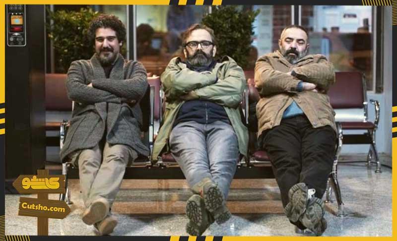 معرفی بهترین فیلم های ابزورد سینمای ایران
