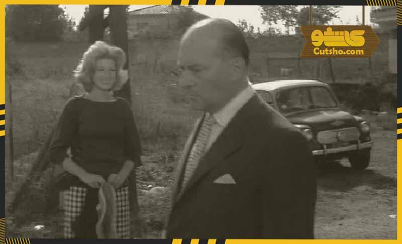 تحلیل فیلم ماجرا 1960