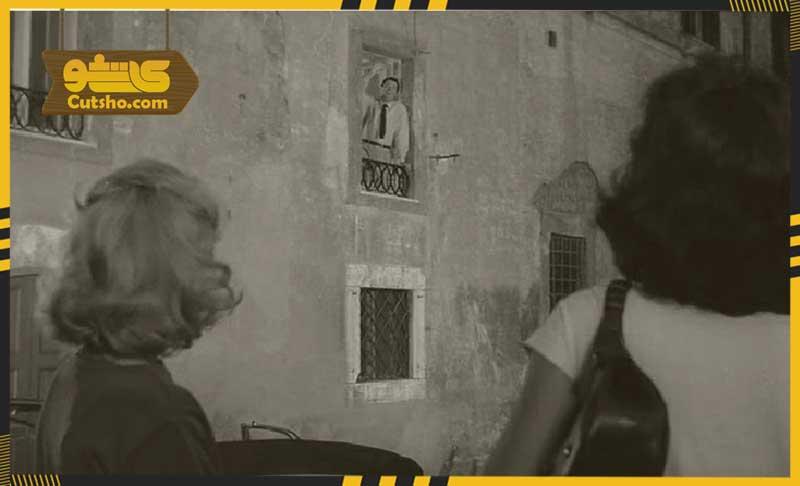 یادداشتی درباره نقد و بررسی فیلم ماجرا آنتونیونی L'Avventura