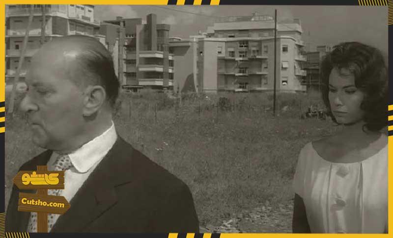 مقاله درباره فیلم کلاسیک ماجرا ساخته انتونیونی