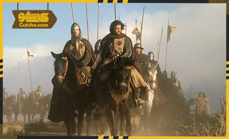بهترین فیلم های تاریخی و جنگی تاریخ سینما