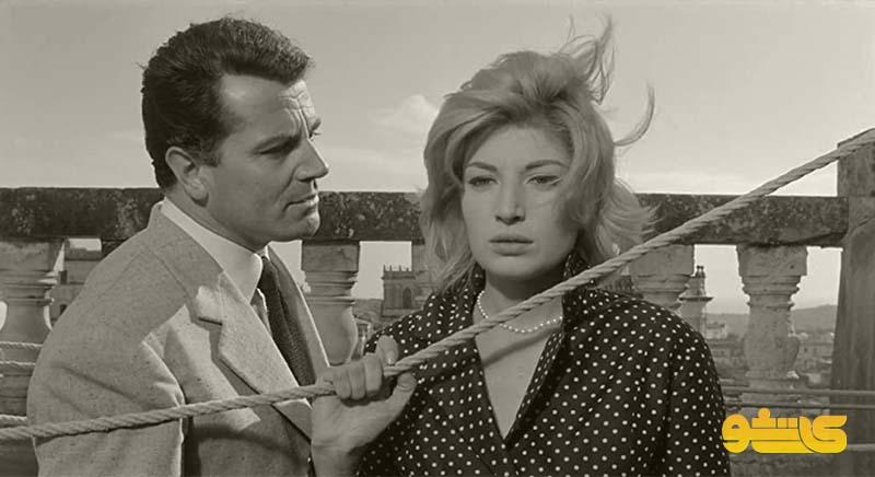 تیزر فیلم سینمایی ماجرا آنتونیونی   تریلر فیلم L'Avventura 1960