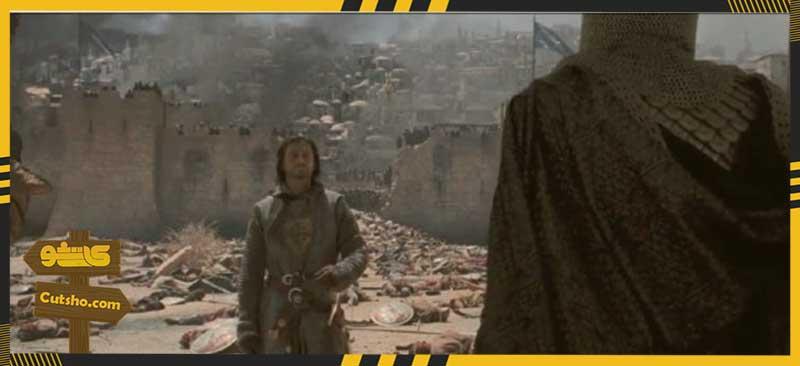 نقد فیلم Kingdom of Heaven 2005