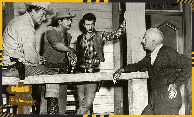 درباره خلاصه داستان فیلم Rio Bravo | روایت وسترن ریو براوو