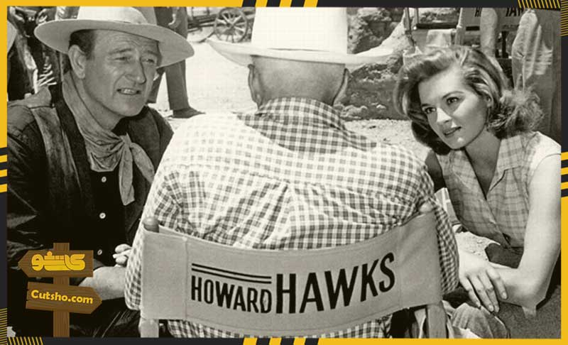 فیلم کلاسیک وسترن هاوارد هاوکس ریو براوو Rio Bravo direct by: Howard Hawks