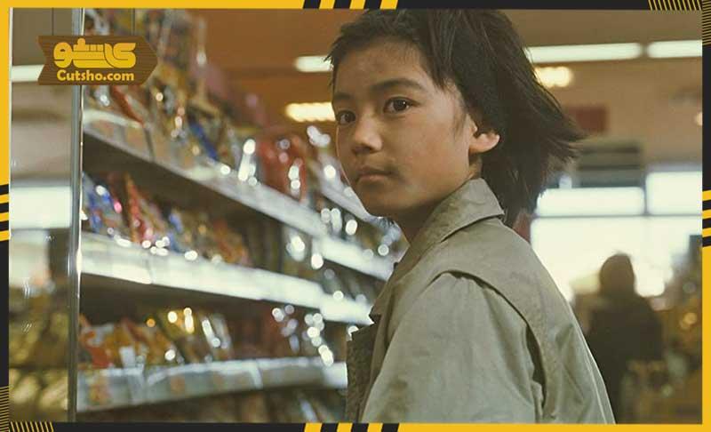 بررسی و نقد فیلم دله دزدهای فروشگاه
