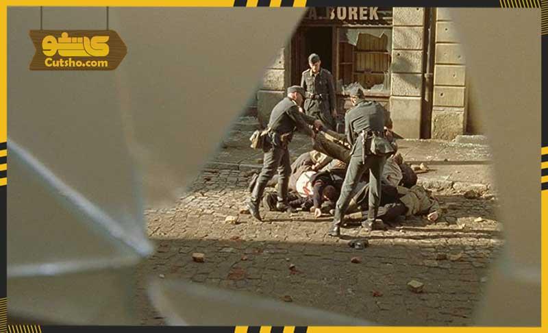 معرفی بهترین فیلم های جنگ جهانی دوم