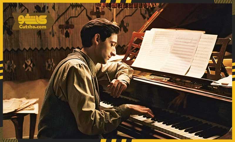 تحلیل فیلم پیانیست   نقد فیلم the pianist
