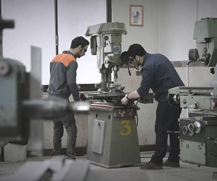 ساخت فیلم صنعتی